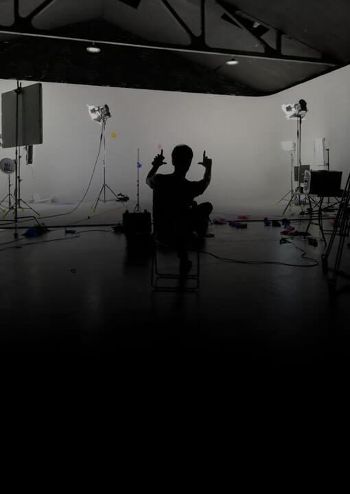 Plató Audiovisual