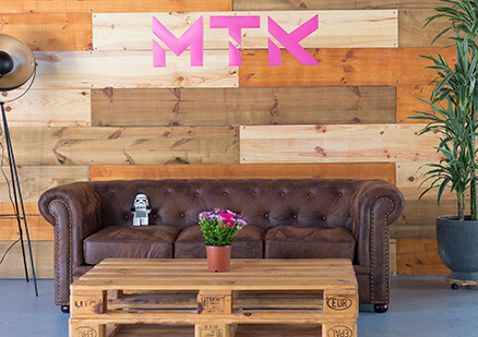 Chester MTK Space