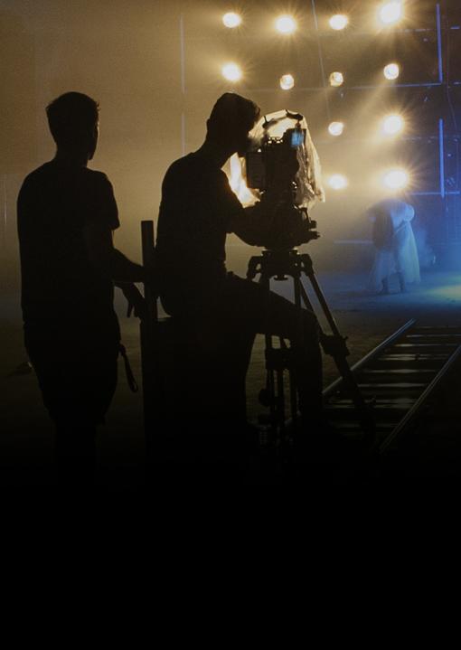 Servicios Producción Audiovisual
