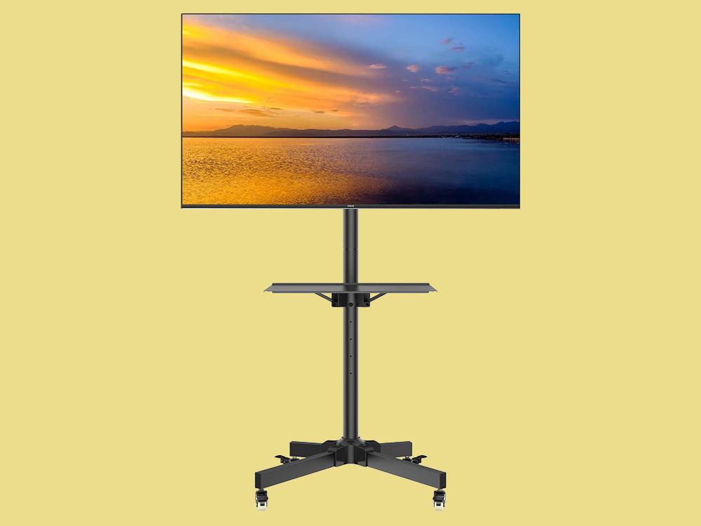 "Televisor Smart TV LED 50"""